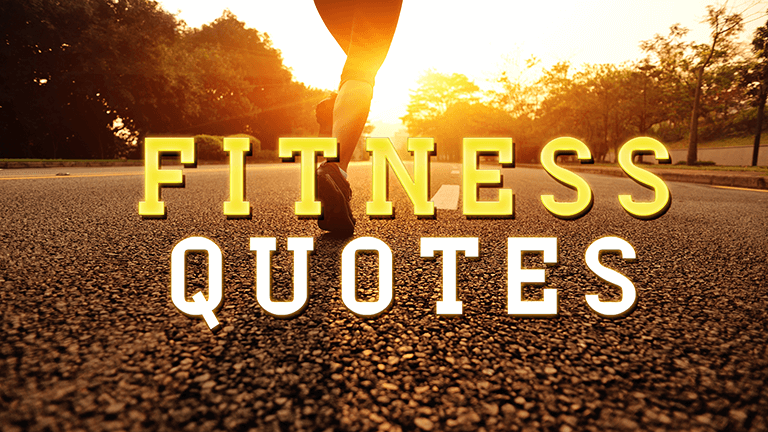 Motivational Fitness Quotes ...