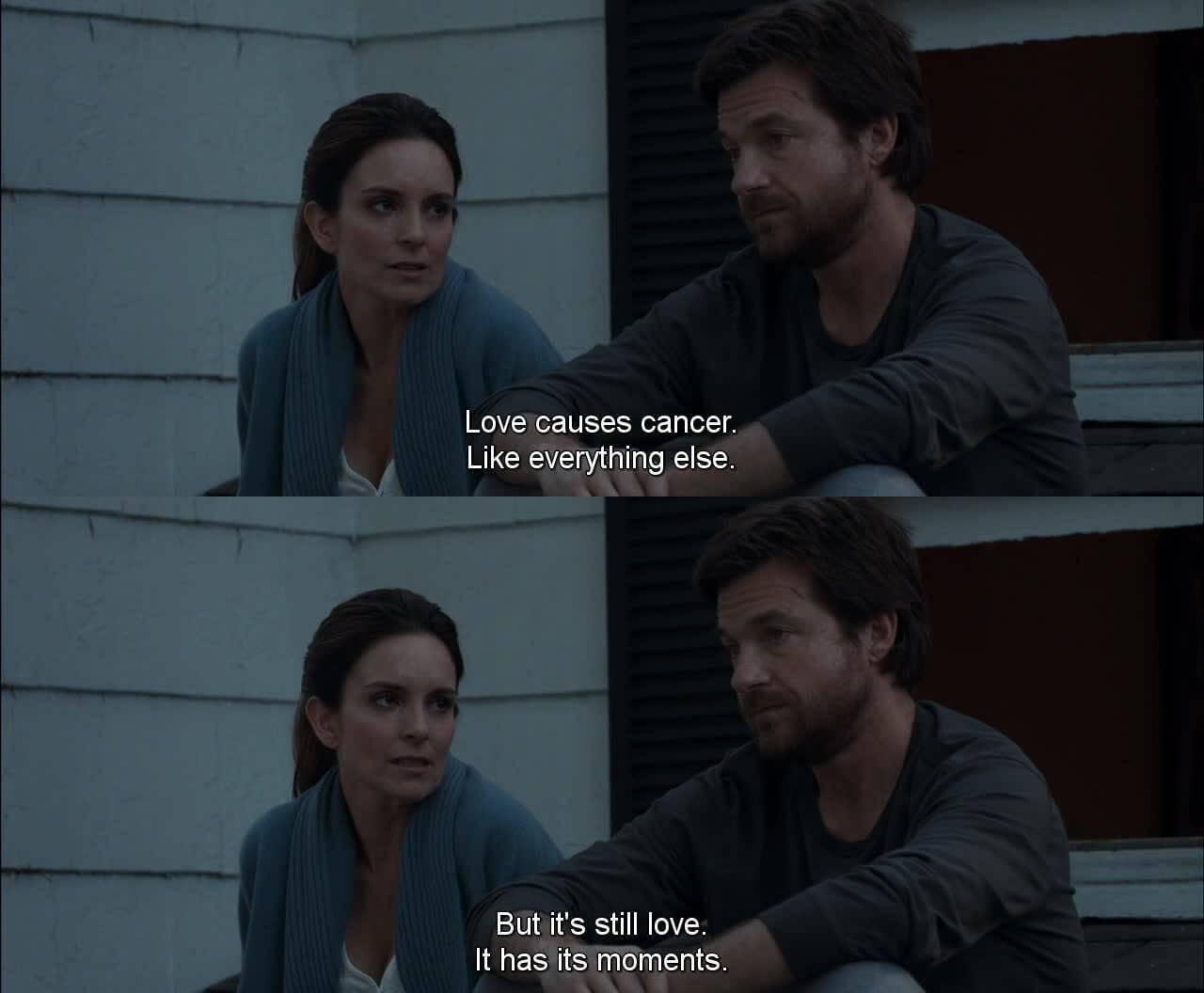 Movie Quote - Memorable Scenes 5